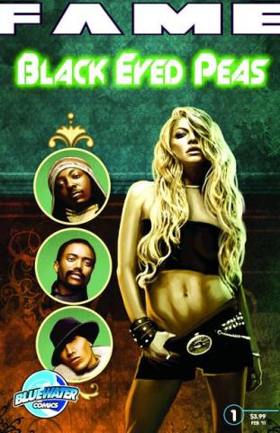 Fame 11: Black Eyed Peas