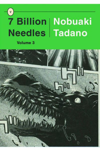 7 Billion Needles Vol. 3