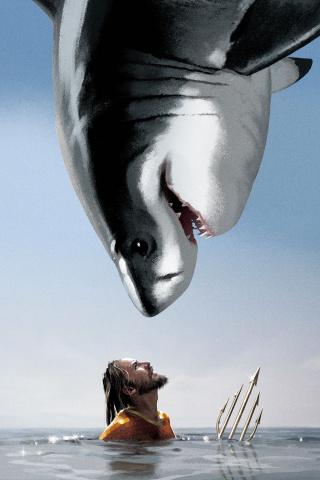 Aquaman / Jabberjaw Special #1 (Variant Cover)