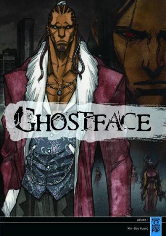 Ghostface Vol. 1