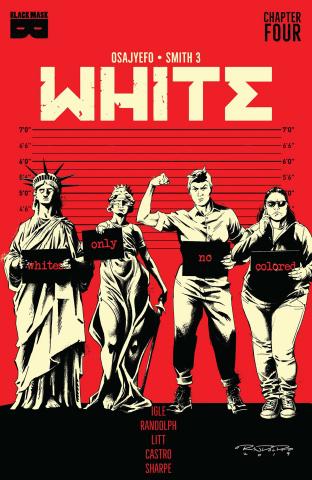 White #4