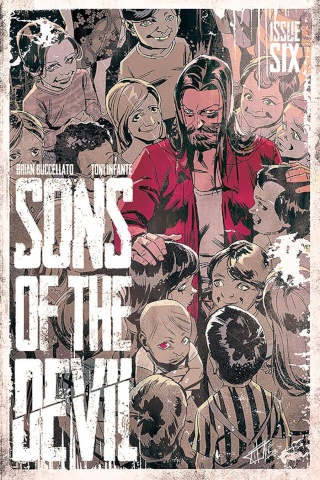 Sons of the Devil #6