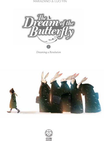 The Dream of the Butterfly Vol. 2: Revolution