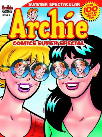 Archie Comics Super Special #3