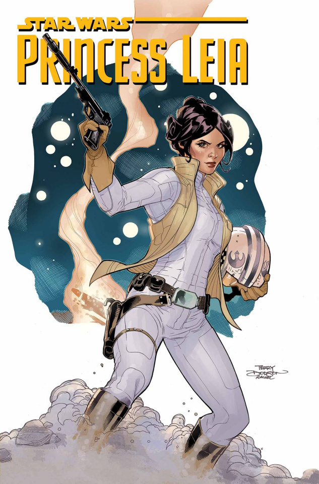 Princess Leia #1 (True Believers)