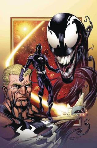 Venom: First Host #2
