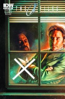 The X-Files, Season 10 #8