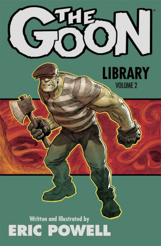 The Goon Library Vol. 2