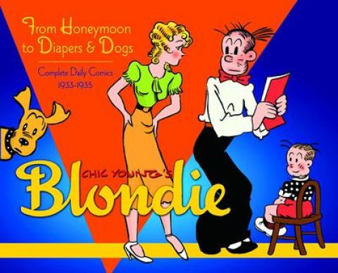 Blondie Vol. 2