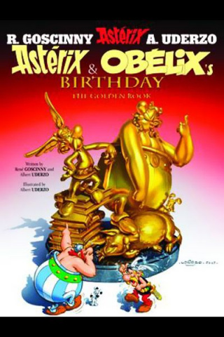 Asterix: Asterix & Obelix Birthday