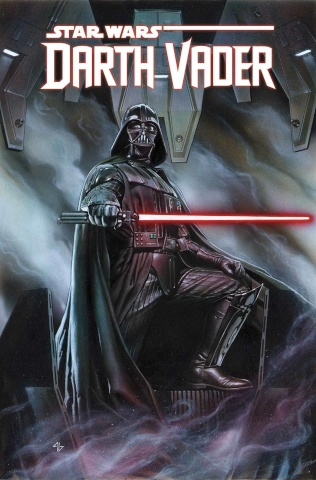 Darth Vader #1 (True Believers)