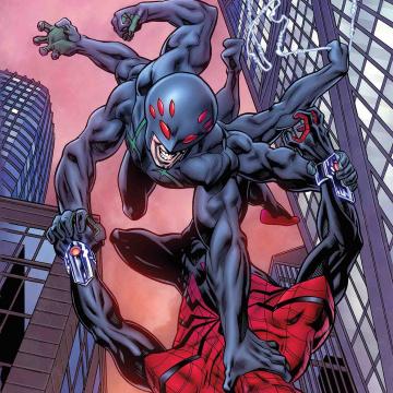 The Superior Spider-Man #10