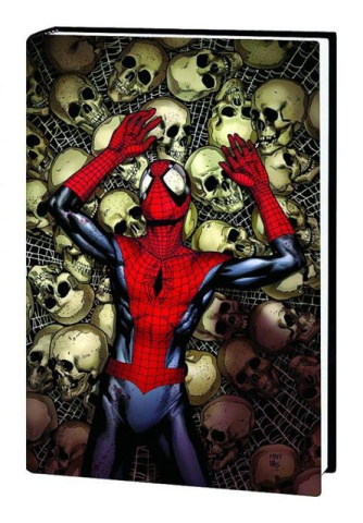 Ultimate Comics Spider-Man: The Death of Spider-Man