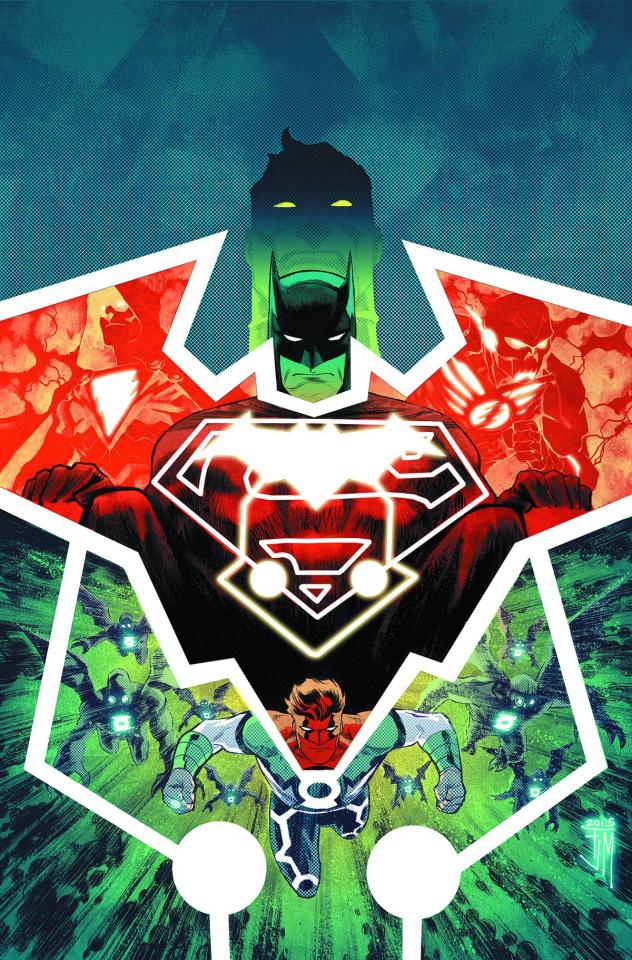 Justice League: Gods and Men - Batman #1