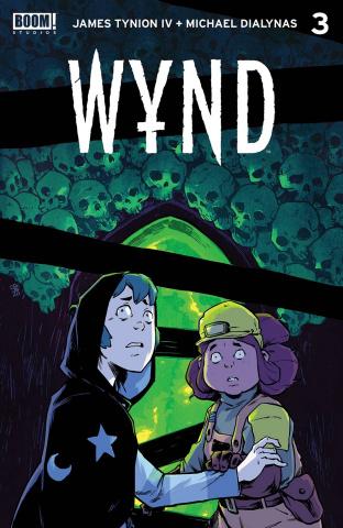 Wynd #3