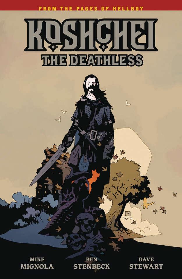Koshchei: The Deathless