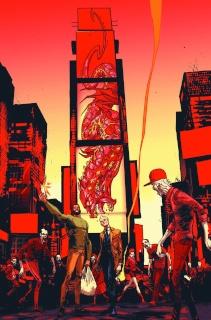 Constantine: The Hellblazer #6