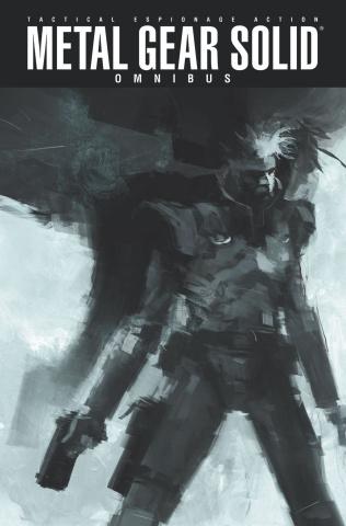 Metal Gear Solid (Omnibus)