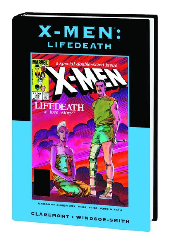X-Men: Lifedeath