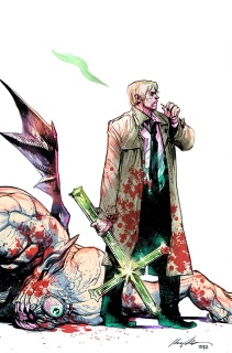 Hellblazer Vol. 6