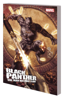 Black Panther: The Man Without Fear (Complete Collection)