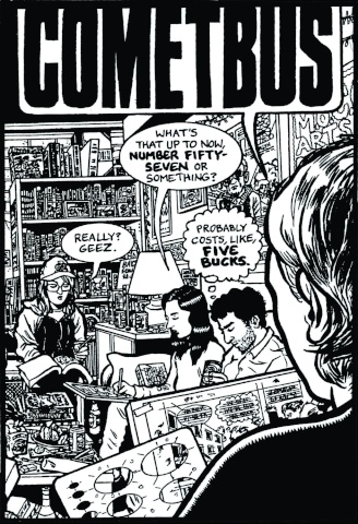 Cometbus 57