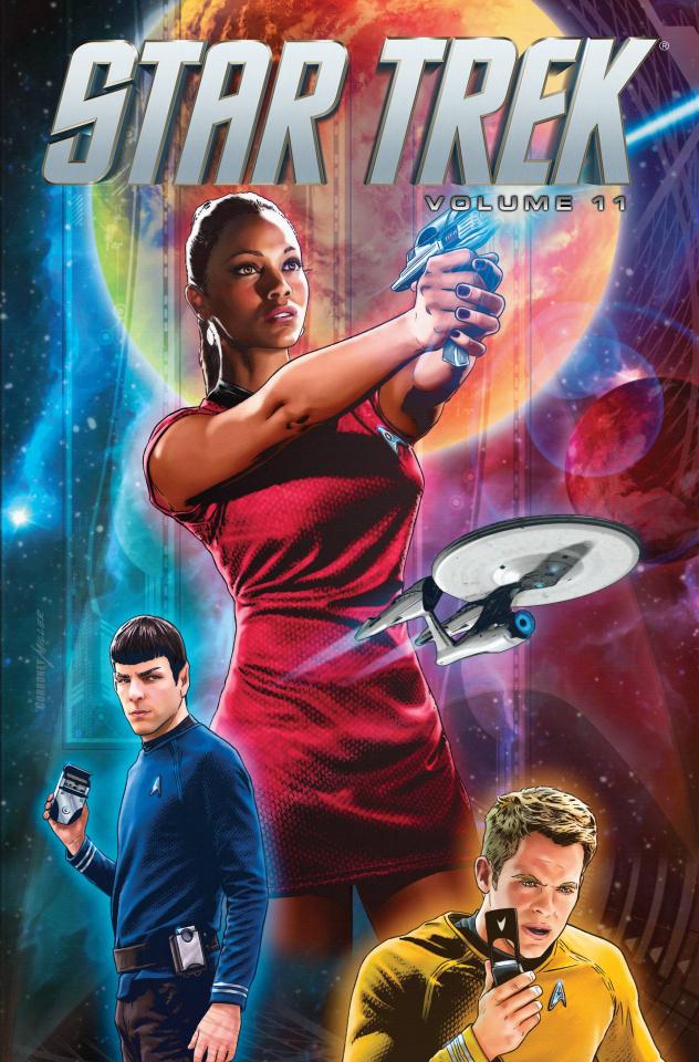 Star Trek Vol. 11