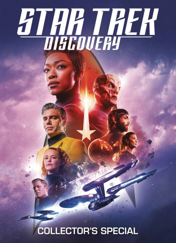 Star Trek: Best of Discovery