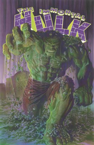 The Immortal Hulk #1