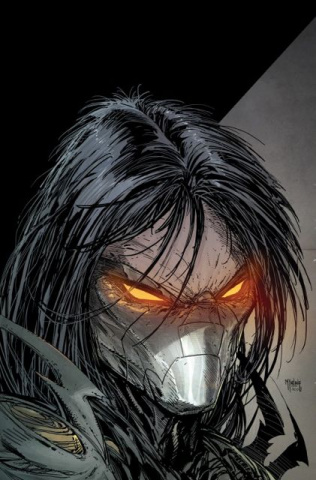 The Darkness #100 (McFarlane Cover)