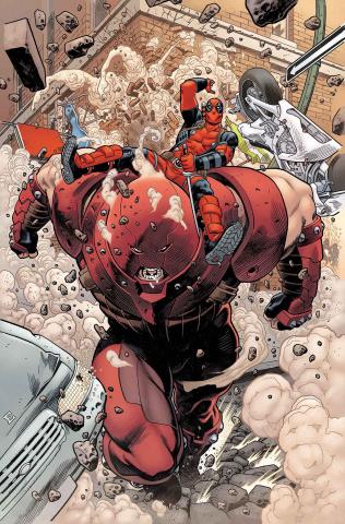 The Despicable Deadpool #298