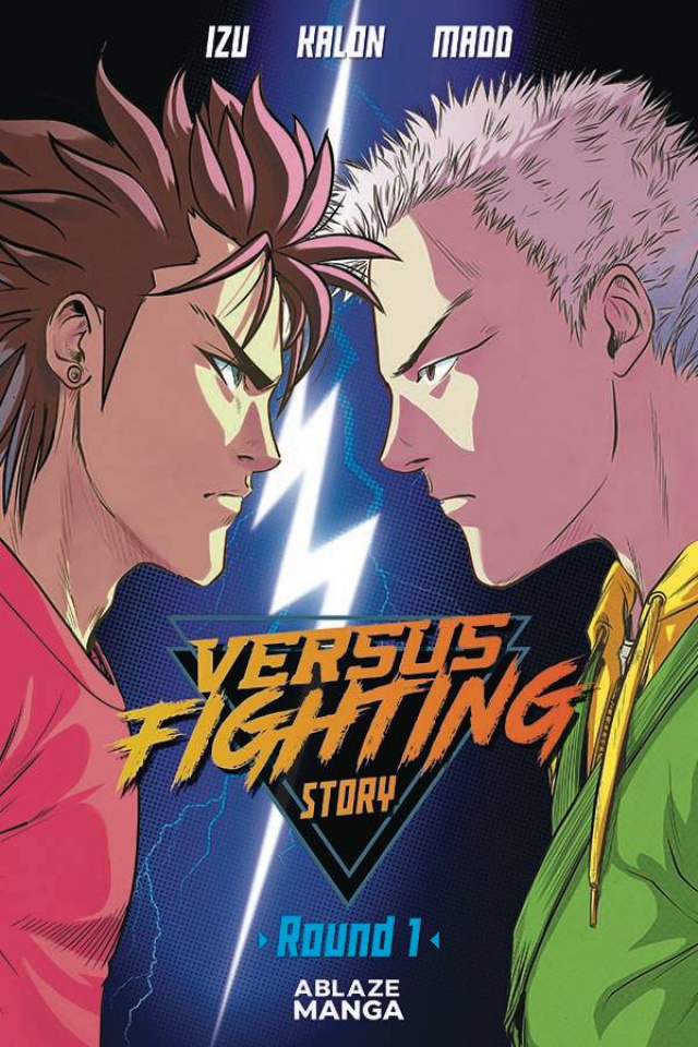 Versus Fighting Story Vol. 1