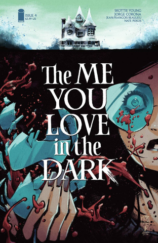 The Me You Love in the Dark #4