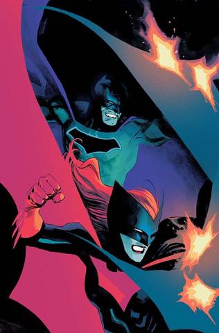 Detective Comics #949 (Variant Cover)