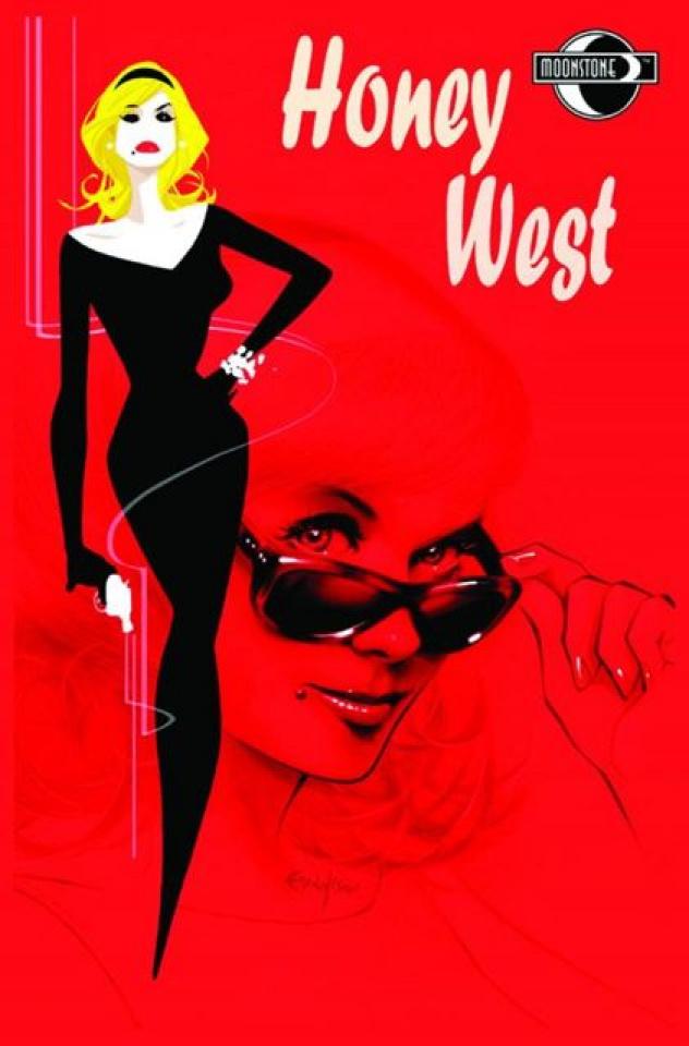 Honey West #6