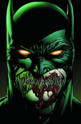 Batman: The Dark Knight #10