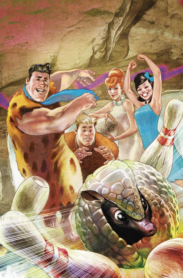 The Flintstones Vol. 2