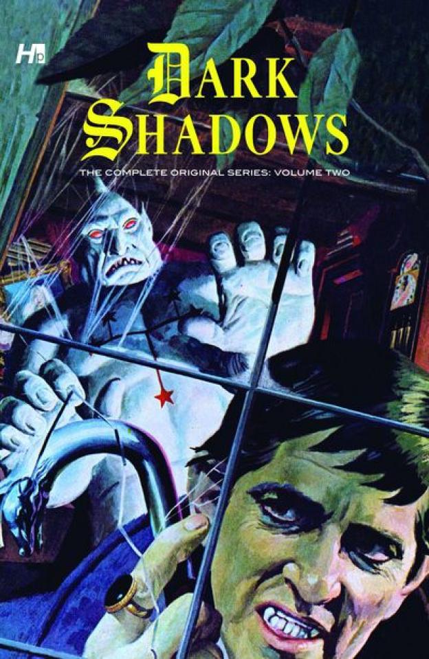 Dark Shadows: The Complete Series Vol. 2