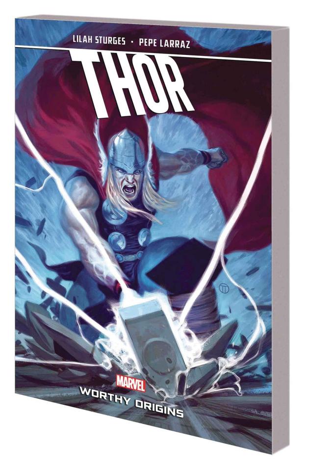 Thor: Worthy Origins