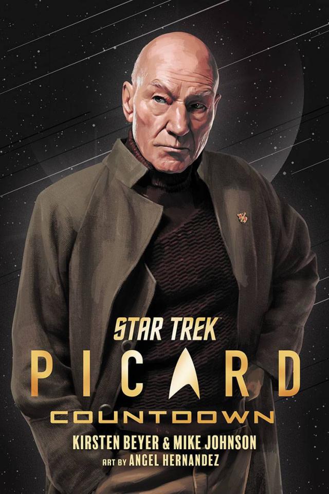 Star Trek: Picard - Countdown Vol. 1