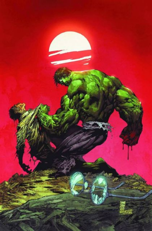 The Incredible Hulk #3 (2nd Printing)