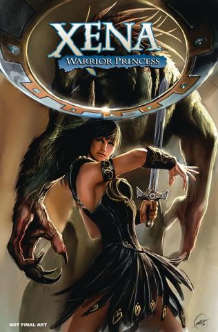 Xena: Warrior Princess Vol. 1 (Omnibus)
