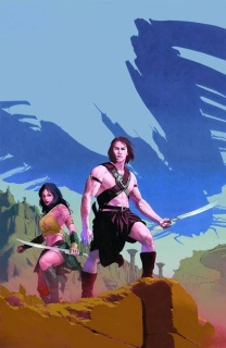 John Carter: World of Mars