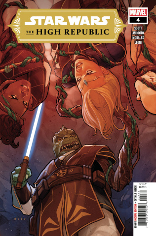 Star Wars: The High Republic #4