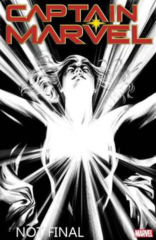 Captain Marvel #11 (Carnero 2nd Printing)