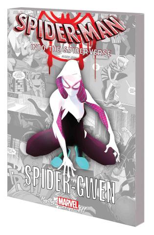 Spider-Man: Into the Spider-Verse - Spider-Gwen