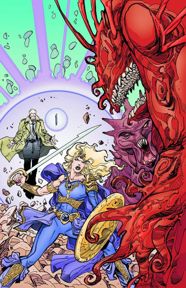 Sword of Sorcery #4