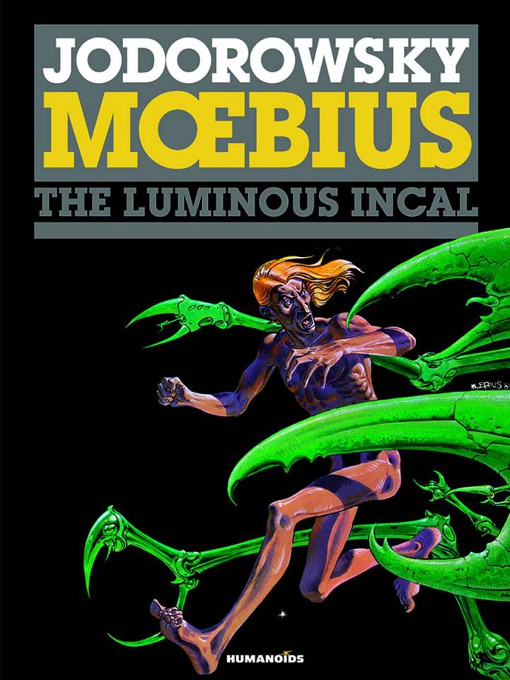 The Luminous Incal