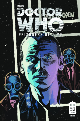 Doctor Who: Prisoners of Time Vol. 3