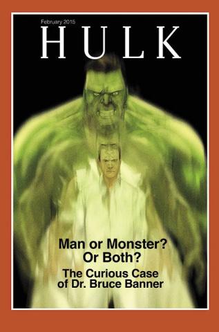 Hulk #11 (Noto Cover)